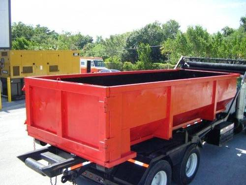 Best Dumpster Rental in Bridgeport CT